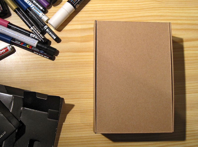 Como la caja se convirtio en Aáron Business 03
